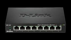 D Link Network Switch