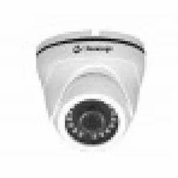 5 MP Secureye Dome Camera, Camera Range: 10 to 15 m