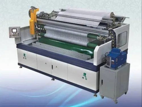 Automatic Pocket Spring Assembly Machine