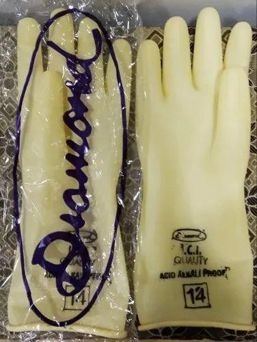 Acid Alkali Resistant Gloves