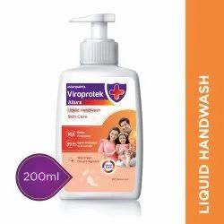 Allura Liquid Handwash