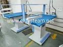 Industrial / Commercial Vacuum Steam Ironing Table