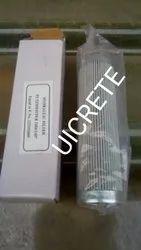 Hydraulic Filter For Putzmeister Pump
