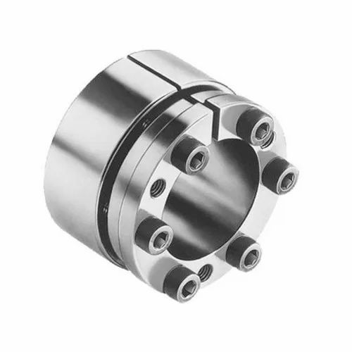 Hub Shaft Connections
