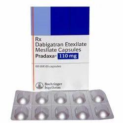 Pradaxa 110 mg Capsules