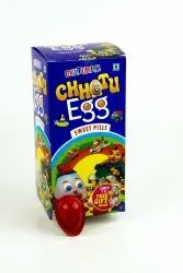 Chaturam CHHOTU EGG