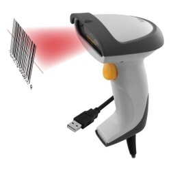 Hardware Barcode Scanner