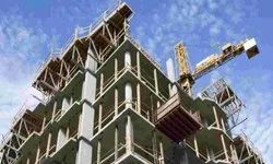 Industrial Modular Building Construction Service, in Assam