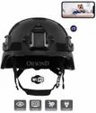 Helmet Mounted Camera