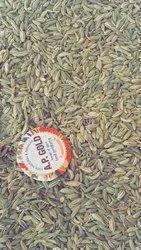 Green Saunf Fennel Seeds, Packaging Type: Gunny Bag, Packaging Size: 50kg