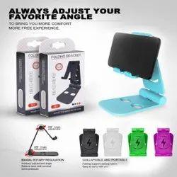 Adjustable Folding Mobile Stand, Folding Bracket