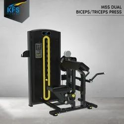 Biceps And Triceps Machine