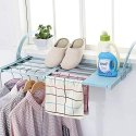 Plastic Towel Holder