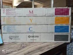 Genuine Kyocera Tk-8349 CMYK Toner Cartridge Set Original