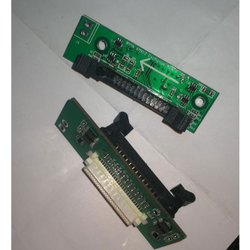 BYHX 512 Head Connector