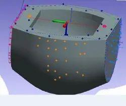 CAD Models Drawing Service