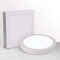 SMARTLITE Motion Sensor LED Surface Downlight/Panel/Ceiling Lights