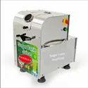 Semi-automatic Sugarcane Juicer Machine