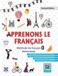 Apprenons Le Francais Book