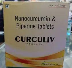 Curculiv Tablets