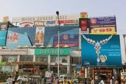 P 4 MM Outdoor Advertising LED Display