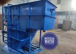 API Oil Water Separator