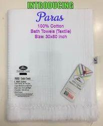 Paras Turkish Bath Towels