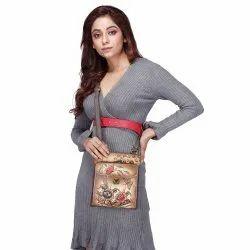 BEHIDE Shoulder Bag Handbags, For Casual Wear, 0.500 Gm