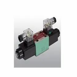 DSG01 Solenoid Operated Directional Valve