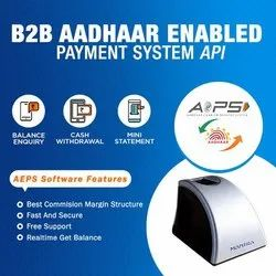 B2B Aadhaar Enabled Payment System API
