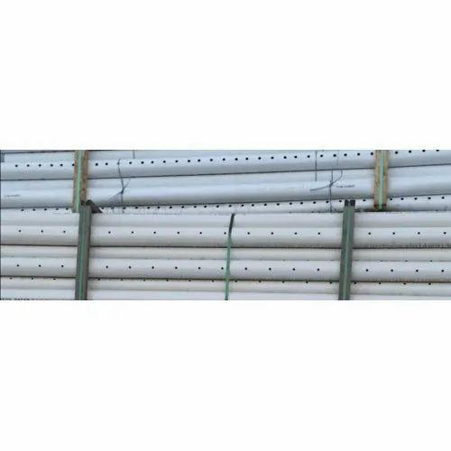 PVC Filter Pipe
