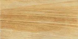 Teak Wood Sandstone Veneer
