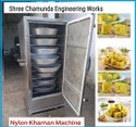 Nylon Khaman Machine