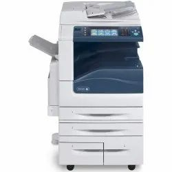 Laser Wired Copier Machine Rental Services For Corporate