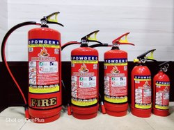 SHREE PLUS FIRE EXTINGUISHERS