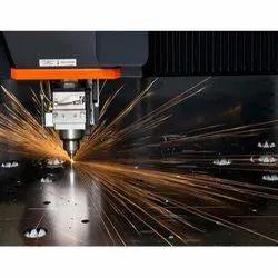 Fiber Laser Cutting Service