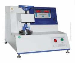 Bursting Strength Tester for paper and Board