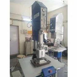 2500W Ultrasonic Plastic Welding Machine