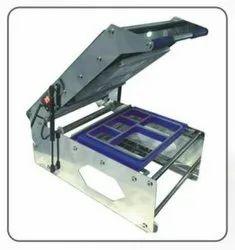 5 Portion Tray Sealer Machine