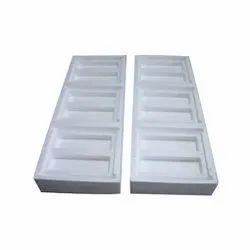 Thermocol Molded Box