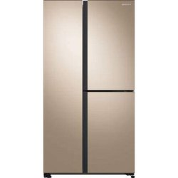 Samsung 689 L Frost Free Side By Side Inverter Technology Star Refrigerator