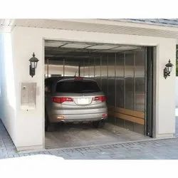 Residential Car Elevator