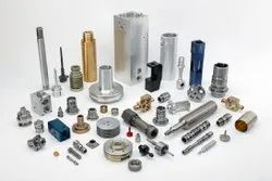 Pareemal Industries Stainless Steel CNC Machined Component, For Automotive