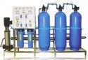 Commercial Water Purifier Plant