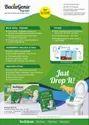 Toilet Degrader For Bio Degradation