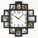 Sublimation Wall Clock Frame