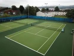 Tennis Synthetic Court Manufacturer