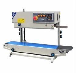 Vertical Band Sealing Machine