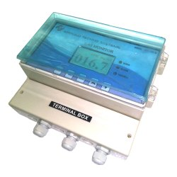 Online H2S Gas Leak Detector