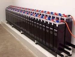 Exide Industrial Tubular Batteries, 12v, Capacity: 40ah To 200ah